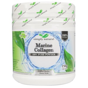Simply Natural Marine Collagen - 150g